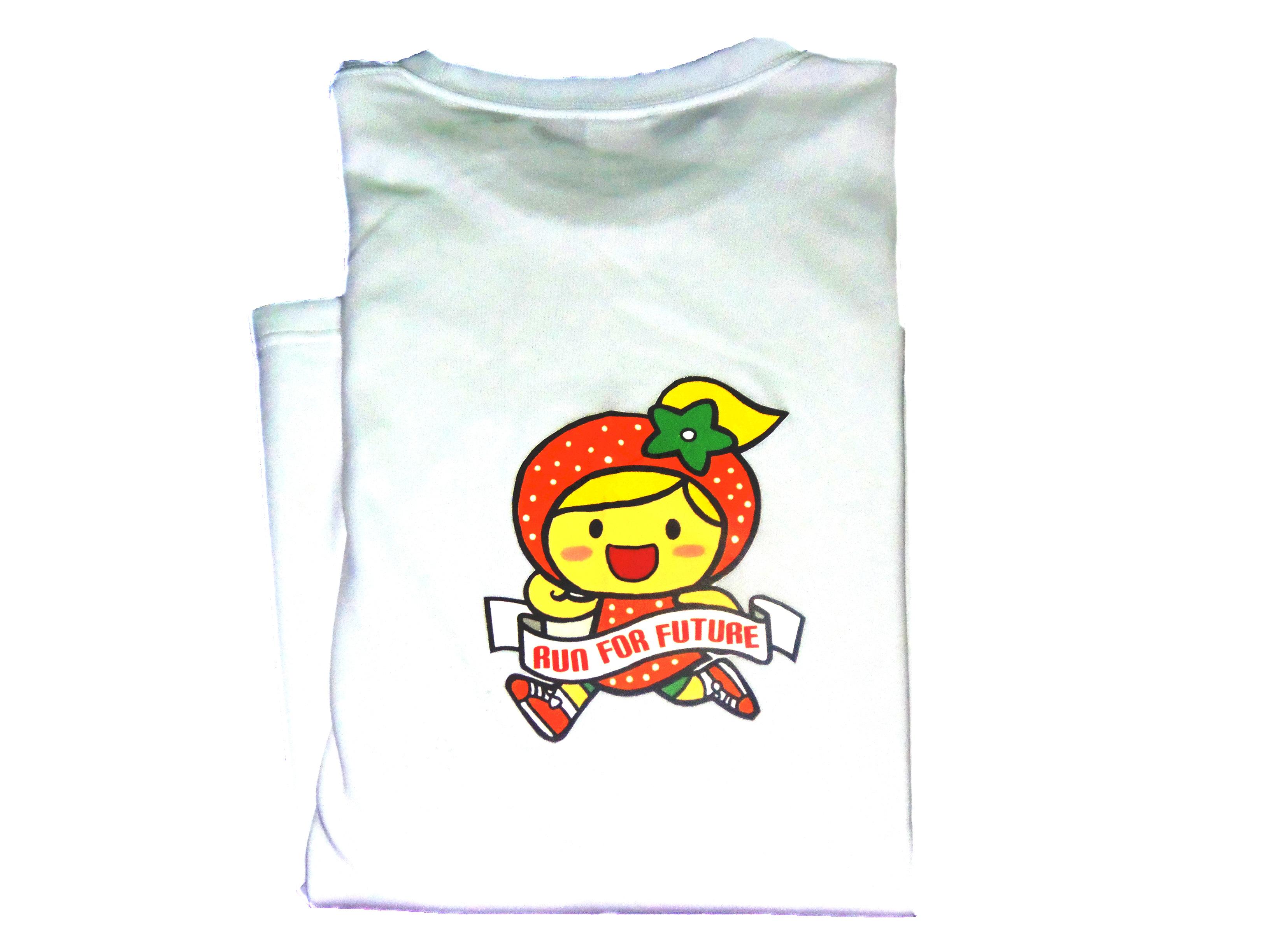 みランちゃんTシャツ